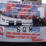 1º de Mayo de 2014: Día del Trabajador